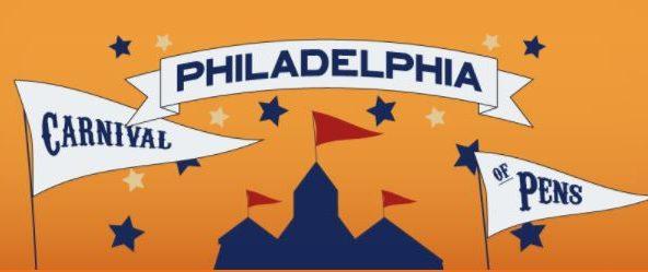 2018 Philadelphia Pen Show