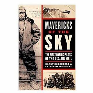 Mavericks of the Sky