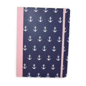 Sloane Ranger Anchor Journal