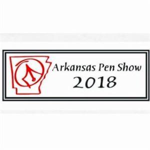 2018 Arkansas Pen Show
