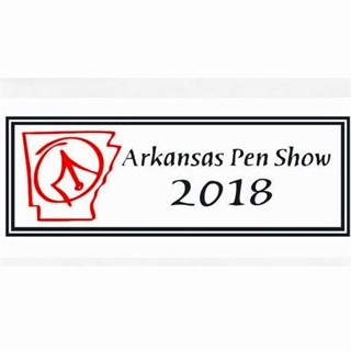 2018 Arkansas Pen Show March 16-18