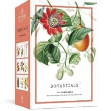 Botanicals 100 Postcards New York Botanical Garden