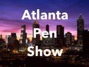 Atlanta Pen Show 2018