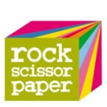 Discovering Rock Scissor Paper Stationery Studio