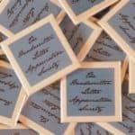 The Handwritten Letter Appreciation Society