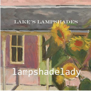 Lampshade Lady – Postcard Lampshades