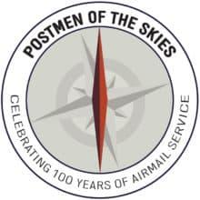Postal Museum Postmen Of The Skies Exhibit