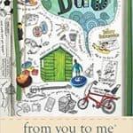 Dear Dad Lifetime Memory Journal 2012