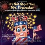 Mrs Firecracker Love Letter
