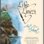 Life Lines Bookmark Edition Cards