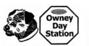 Owney Dog Day Pictorial Postmark