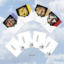 All Occasions 4 Seasons Greetings Cards