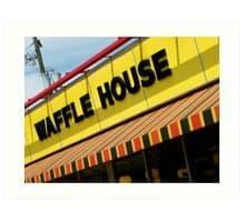 Waffle House Index & Postcards