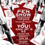 2018 Commonwealth Pen Show