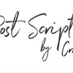 Post Script by Crane Giving Thanks article offers letter writing suggestions