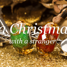 Trollbeads Share a Christmas Card