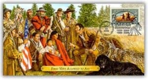 Finding 2005 Lewis and Clark Commemorative Cover