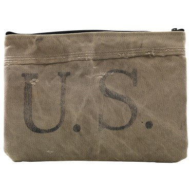 USPS Cotton Mailbag Tablet Case