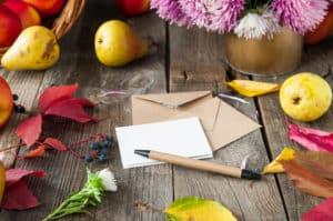 Dreamstime_xs_100185721 Autumn harvest craft envelopes