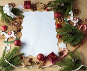 Dreamstime Christmas background letter imageID103016376©Jūlija Jermoļicka