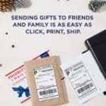Time Saving USPS Click-N-Ship