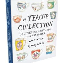 Time for Cup of Tea and A Teacup Collection Notes