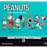 Peanuts 2019-20 Family Planner Wall Calendar