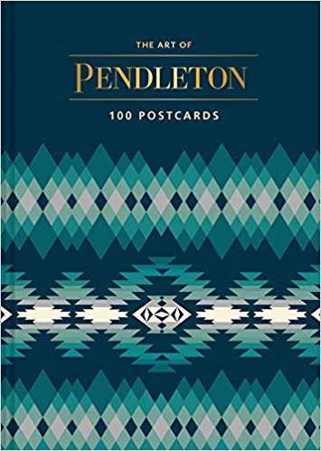 Preordering The Art of Pendleton Postcard Box Set