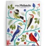 USA Philatelic 2019 Volume 24 Spring Issue Available