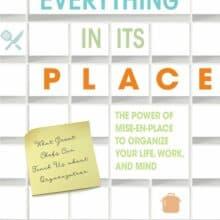 Work Clean book by Dan Charnas