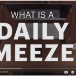 Work Clean – The Daily Meeze