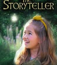 The Storyteller movie and some letter writing ones you may enjoy this weekend