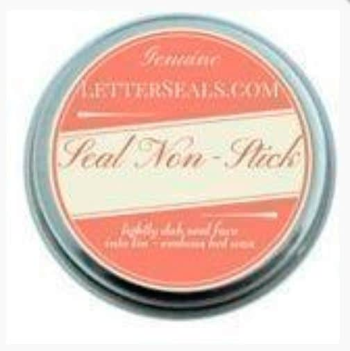 Wax Seal Non Stick from LetterSeals
