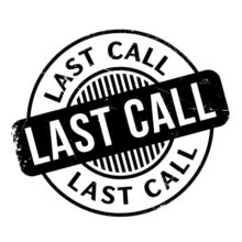Last Call USPS Forever Stamps Withdrawing from Regular Sale June 30, 2019