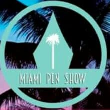 Upcoming Miami Pen Show 2019 July 12-14