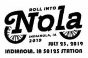 NOLA Pictorial Postmark 2019