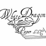 White Dragon Paper Recycled Stationery