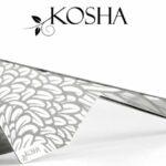 LAZA Letter Opener by Kosha