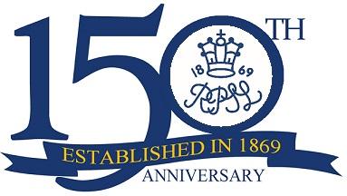 Royal Philatelic Society London 150th Anniversary