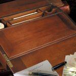 Campaign Lap Desk Writing Set
