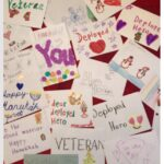 Homefront Hugs Holiday Letters Deadline December 8th