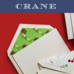 Crane Stationery Vogue X Collection