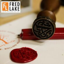 Sealing Wax Kit FREDLAKE.com on Sale