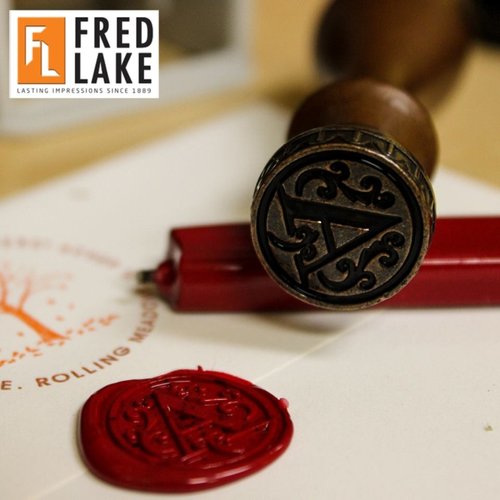 Sealing Wax Kit FREDLAKE.com