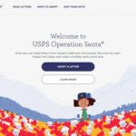 USPS Operation Santa 2019 #USPSOperationSanta
