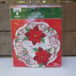 Christmas Mail PaperDoilies