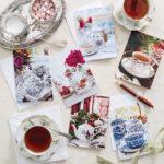 Tea Time Note Cards Bundles