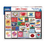 USPS Love Stamps Puzzle on Sale