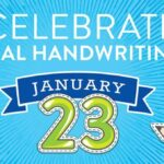 National Handwriting Day 2020