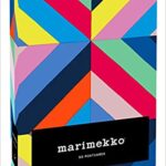 Marimekko Postcards Scandinavian Design Available for PreOrdering